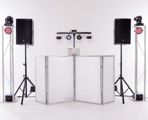Orlando DJ Lighting