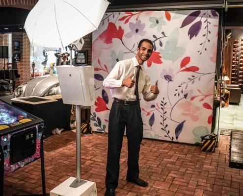 Our Photobooth Orlando DJ Group